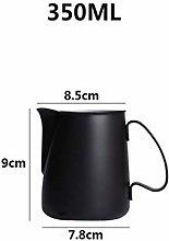 Milk frothing jug Latte Art Coffee Machine