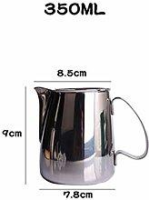 Milk Jug Latte Art Coffee Machine Accessory