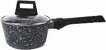 Milk Pan Nonstick Milk Pan and Butter Warmer with