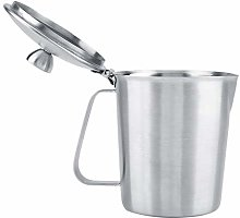 Milk Pitcher, Frothing Pitcher, Professional with