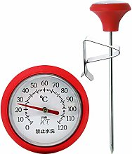 Milk Thermometer Frothing Instant Read – High