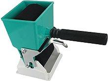Milkvetch 3 Inches Manual Gluing Machine Roller