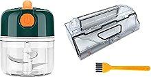 Milkvetch Dust Box Dustbin for Mijia 1C Robot HEPA