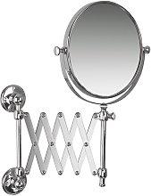 Miller Stockholm Extending Magnifying Shaving Mirror
