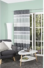 Millsaps Opaque Single Curtain Ophelia & Co.