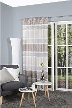 Millsaps Opaque Single Curtain Ophelia & Co.