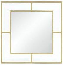 Milo Square Wall Mirror