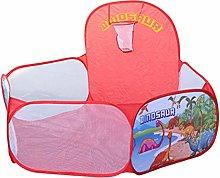 MILONT Kids' Play Tent Cute Pattern Childrens