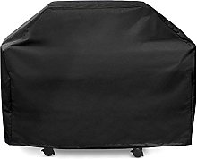 Milopon Barbecue Cover BBQ Protective Cover Gas