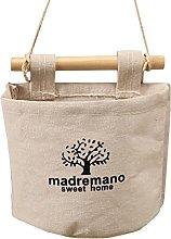 Milopon Storage Basket Bag Organizer Desk Holder