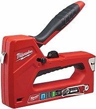 Milwaukee 48 22 1010 Staple and Nail Gun -