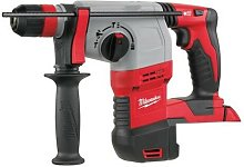 Milwaukee 4933408320 M18 HD18 HX-0 SDS Plus 3 Mode