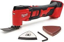 Milwaukee 4933446203 M18 BMT-0 Multi-Tool 18 Volt