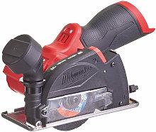 Milwaukee 4933464618 M12 FCOT-0 FUEL Cut Off Tool