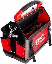 Milwaukee 932464085 PACKOUT Tote Tool Bag 40cm, Red