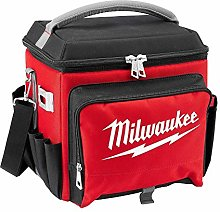 Milwaukee 932464835 Jobsite Cooler, Red