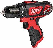 Milwaukee M12 12V 3/8-Inch Drill Driver (2407-20)