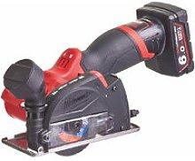 Milwaukee M12 FCOT-622X FUEL™ Cut Off Tool Kit