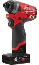 Milwaukee M12FID-0 M12 Fuel Impact Driver Body Only