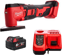 Milwaukee M18BMT-0 18V Compact Multi Tool with 1 x