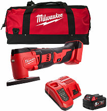 Milwaukee M18BMT-0 M18 18V Compact Multi Tool with