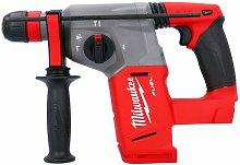 Milwaukee M18CHX-0 Fuel 18V SDS Plus Hammer Drill