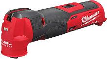 Milwaukee Power Tools M12 FMT-0 FUEL Multi-Tool