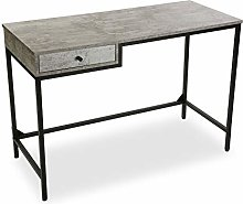 Mimma Desk Table for Computer Office Jack with