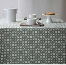 Mimosa 100% Cotton Tablecloth Fleur De Soleil