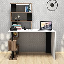 MINAR by Homemania Homemania Desk Snap Colour