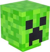 Minecraft Kids Creeper - Green