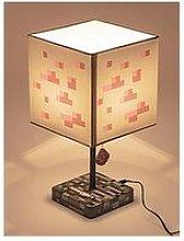 Minecraft Led Lamp