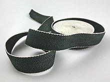 Minerva Crafts 55mm Herringbone Upholstery Webbing