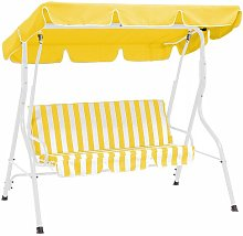 Mingus Swing Seat with Stand Freeport Park