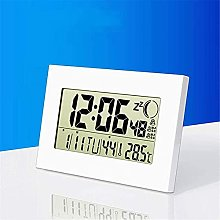 MingXinJia Home Bedside Clocks Digital Wall Clock