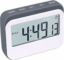 MingXinJia Home Bedside Clocks Kitchen Timer