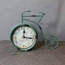 MingXinJia Home Bedside Clocks Vintage Desk Clock