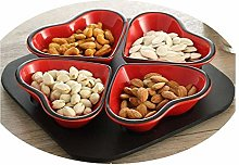 MingXinJia Household Storage Bowls Creative Fruit