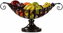 MingXinJia Household Storage Bowls Fruit Bowl