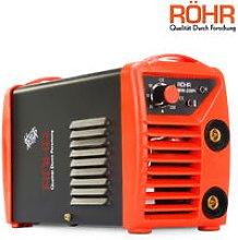 MINI-220PI - ARC Welder Inverter MINI 240V 220amp