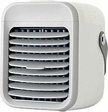 Mini Air Conditioner 3 in 1 Mini Evaporative Air
