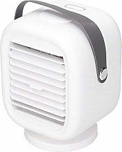 Mini Air Conditioner, Adjustable 0.8W-7.5W 5V