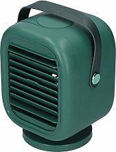 Mini Air Conditioner, Adjustable Cools and