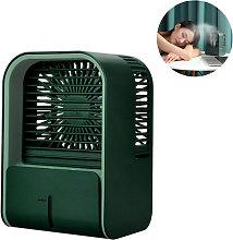 Mini air conditioner mobile air cooler /