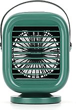 Mini Air Conditioner, Small Evaporative Cooler,