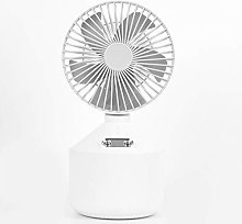 Mini Air Conditioner Space Cooler USB Personal