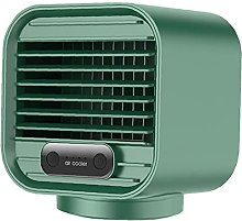 Mini Air Conditioner USB Air Cooler with