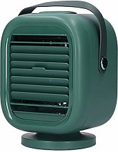 Mini Air Conditioner, USB Recharge Cooling Fan