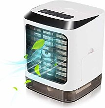 Mini Air Cooler Spray Portable Refrigeration