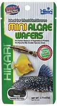 Mini Algae Wafers [SNG] 22g - 48711 - Hikari